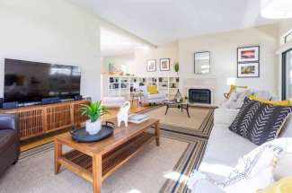 Convenient, Modern Living in Mill Valley