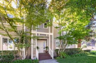 Remodeled Meadowcreek Home in Ideal Central Marin Location