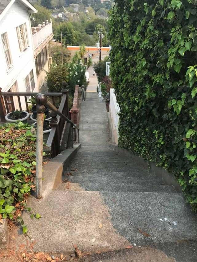 Pixley-Steps