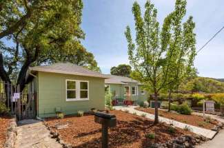 Brookside Gem in San Anselmo, CA
