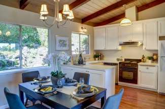 Choice Mill Valley Home for Sale