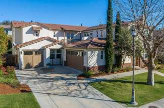 Large Point Marin Home Perfect for Family of Six