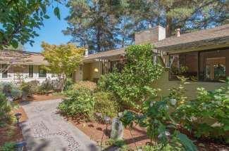 Scott Valley Home, Mill Valley CA