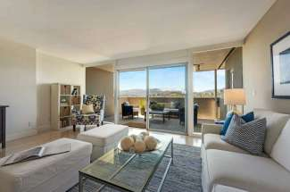 Wonderful opportunity to live in Tiburon