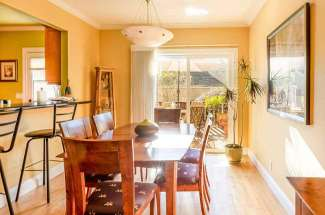 Beautifully Upgraded Townhome on Coveted Creekside Court, Corte Madera