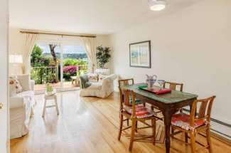 Easy Living in San Rafael at 237 Picnic Ave