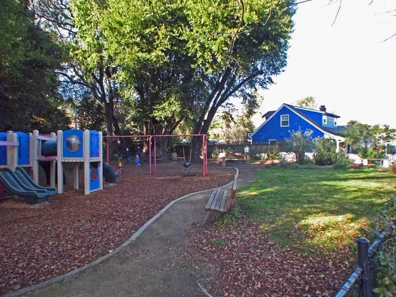 Las-Gallinas-Park