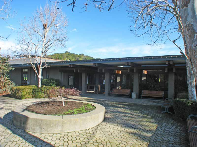 Marinwood-Comm-Center