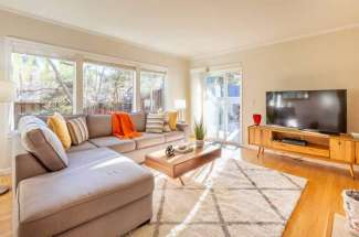 Sunny Single-Story Condo at Meadowcreek in Corte Madera