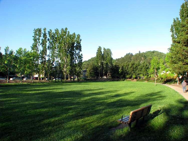 Meadowcreek Park 042016