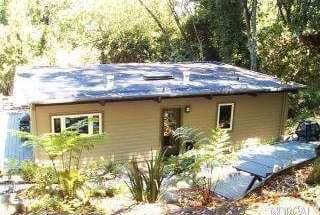 Modern Mill Valley Cottage