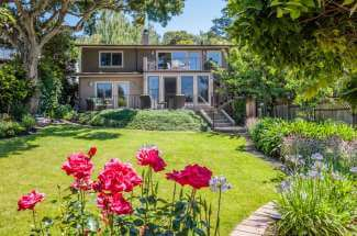 Dream Home in Chapman Park: 420 Oakdale Ave, Corte Madera