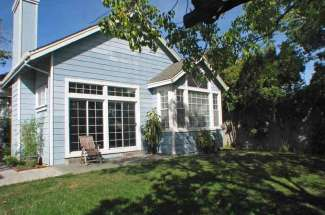 Greenbrae Home for Lease
