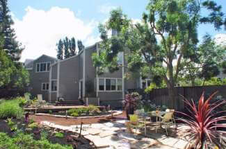 Live in Style at Meadowcreek Station in Central Marin