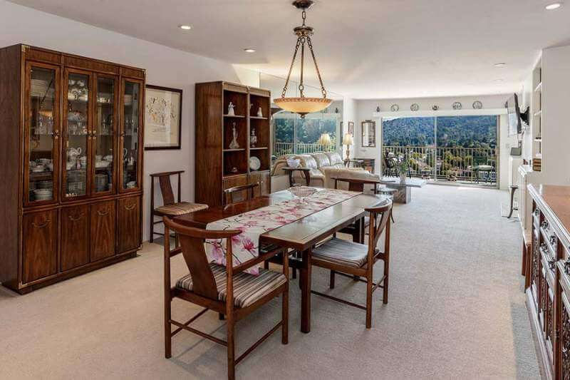 Living-Dining room | 565 Via Casitas #32, Greenbrae, CA