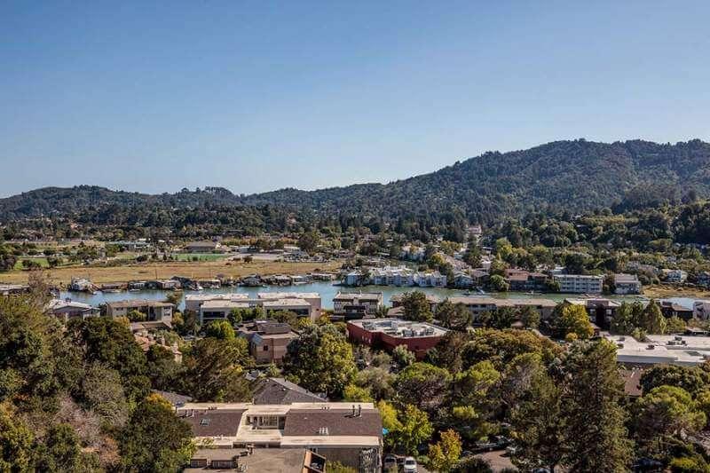 View of Larkspur | 565 Via Casitas #32, Greenbrae, CA