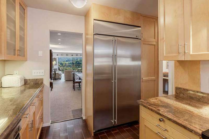 Kitchen | 565 Via Casitas #32, Greenbrae, CA