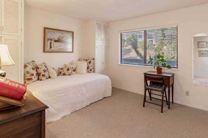 Second bedroom | 565 Via Casitas #32, Greenbrae, CA