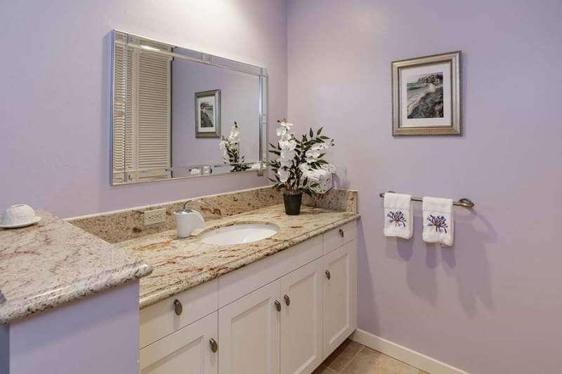 Second bathroom | 565 Via Casitas #32, Greenbrae, CA