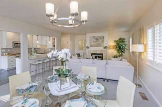 Upgraded Meadowcreek Townhouse in Corte Madera