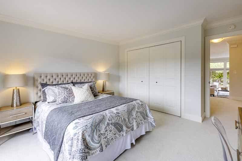 Bedroom,  8 Greenside Way