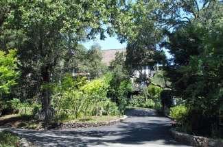 Kentfield Real Estate