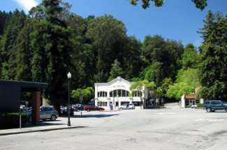 Mill Valley Real Estate