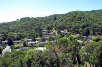 San Rafael Real Estate