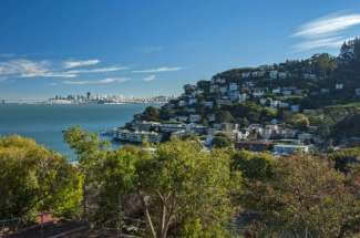 Sausalito Real Estate