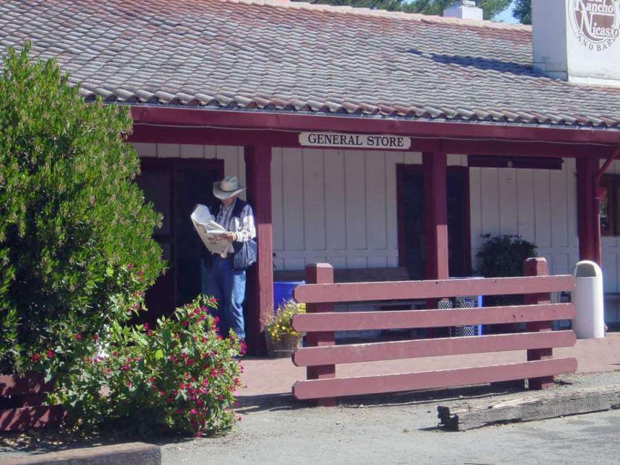 Rancho Nicasio 008