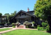 Yolanda Park neighborhood, San Rafael, CA
