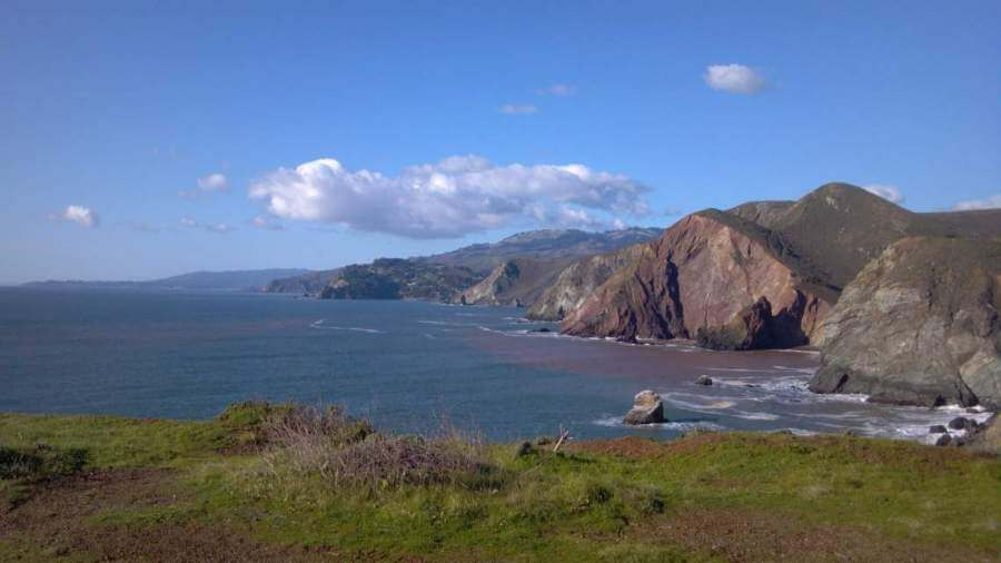 Marin Headlands to Bolinas