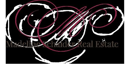 Madeline Schaider - Marin Real Estate Logo