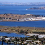 Corte Madera and the San Quentin Peninsula