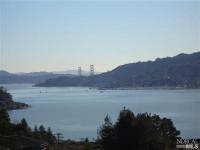 View if San Francisco from Tiburon, CA