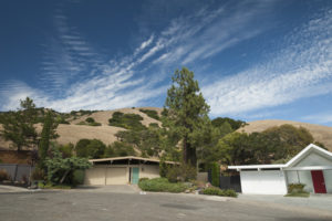 Eichler Homes in Marin California