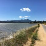 Bay Trail a Plus for Tiburon Homeowners