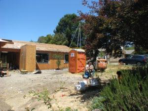 Rebuilt Belveron Home