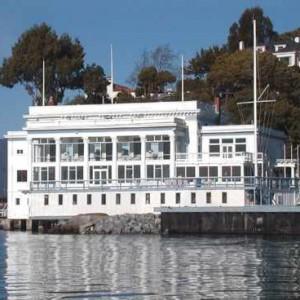 Corinthian Yacht Club, Tiburon, CA