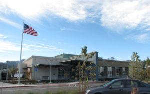 Cove School, Corte Madera, CA