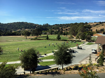 Peacock Gap Golf Club