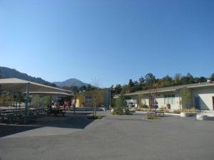 Neil Cummins School, Corte Madera, CA