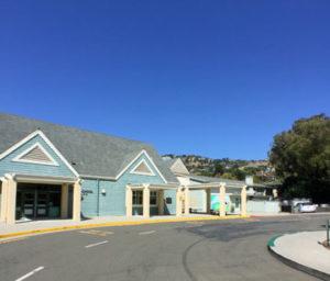 Reed Elementary School, Tiburon, CA