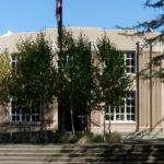 Old Mill School, Mill Valley, CA