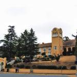 Tamalpais High School, Mill Valley, CA