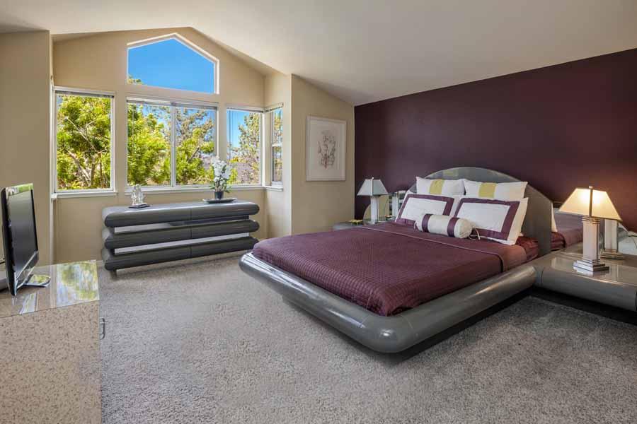 48 Parkview Circle Bedroom, Corte Madera, CA