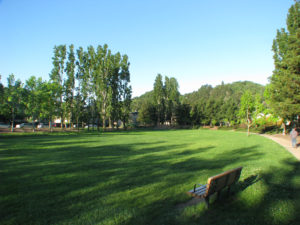 Meadowcreek Park, Corte Madera, CA