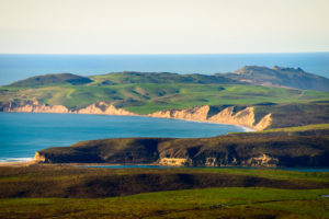 Point Reyes National Seashore, Marin County, CA