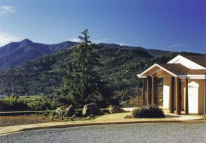San Anselmo home